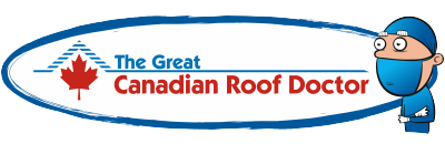 The Great Canadian Roof Doctor Inc.